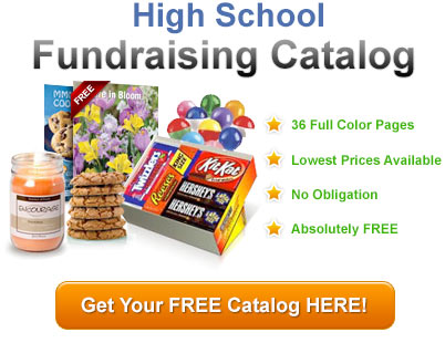 Free High School Fundraising Catalog